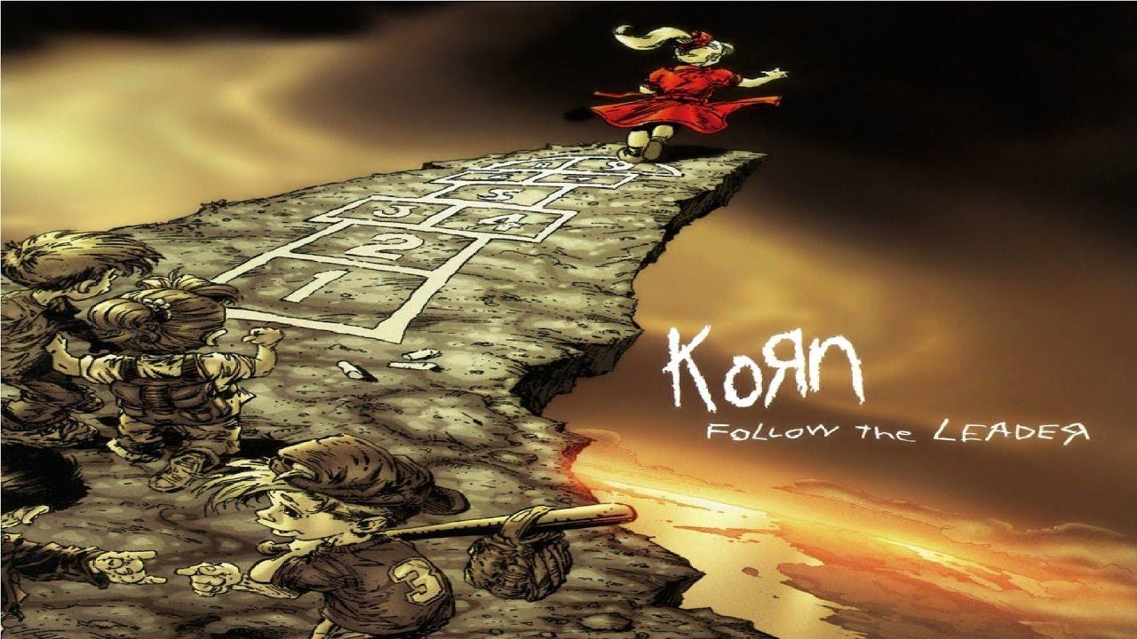 Korn freak on a leash legendado youtube - Follow wallpaper ...