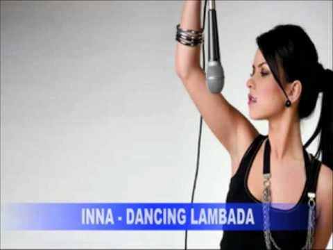 INNA - DANCING LAMBADA