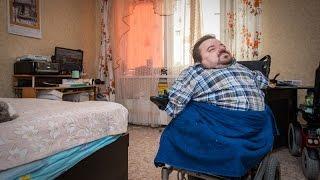 Закон лишил «Хрустального человека» из Балашихи социальных льгот(, 2016-02-25T09:48:38.000Z)