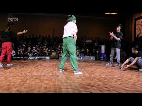 GERMAN INGENUITY Vs UNITED RIVALS [top 32] // .stance // FREESTYLE SESSION 2019