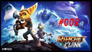 Ratchet and Clank #008 Skidd´s Manager (Planet Aridia)