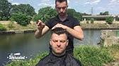 Fryzjer Męski Exclusive Men Dzierżoniów Youtube