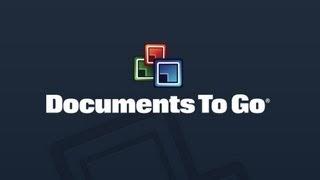 Como Activar Documents To Go Para Blackberry