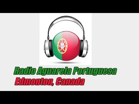 Radio Aguarela Portuguesa - Edmonton