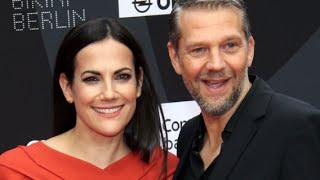 Bettina Zimmermann & Kai Wiesinger - So meistern sie ihr Familienleben - BUNTE TV