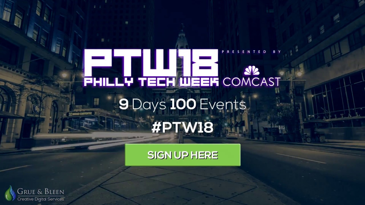 Philly Tech Week Technical Ly