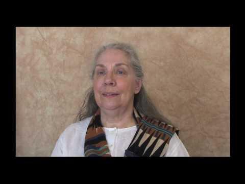 Rebecca Martin's Near-Death Experience
