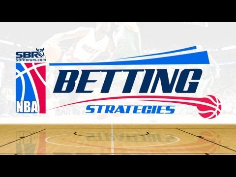 NBA Betting and Handicapping Stragtegies: Interview With Pro