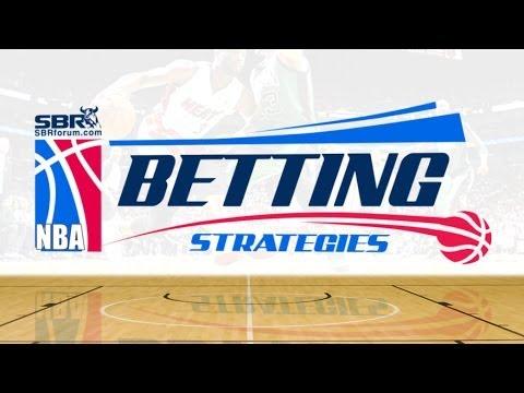 NBA Betting and Handicapping Stragtegies: Interview With Professional NBA Handicapper SweetJones55