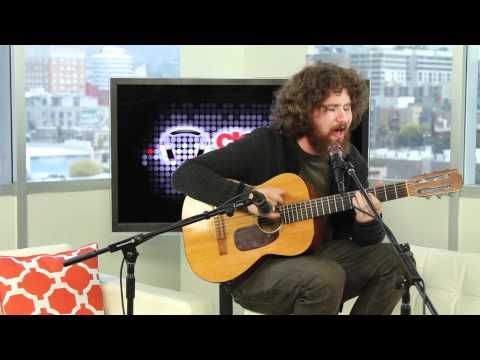 Live On Sunset - Casey Abrams