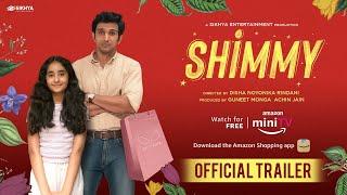 SHIMMY OFFICIAL TRAILER | Starring Pratik Gandhi | On Amazon miniTV on Amazon shopping app.