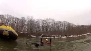 北海道ライオンアドベンチャー 2013 シーズンイン