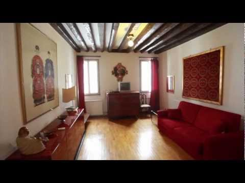Vacation Apartment in Venice with Splendid Canal View | Ca' Maurice