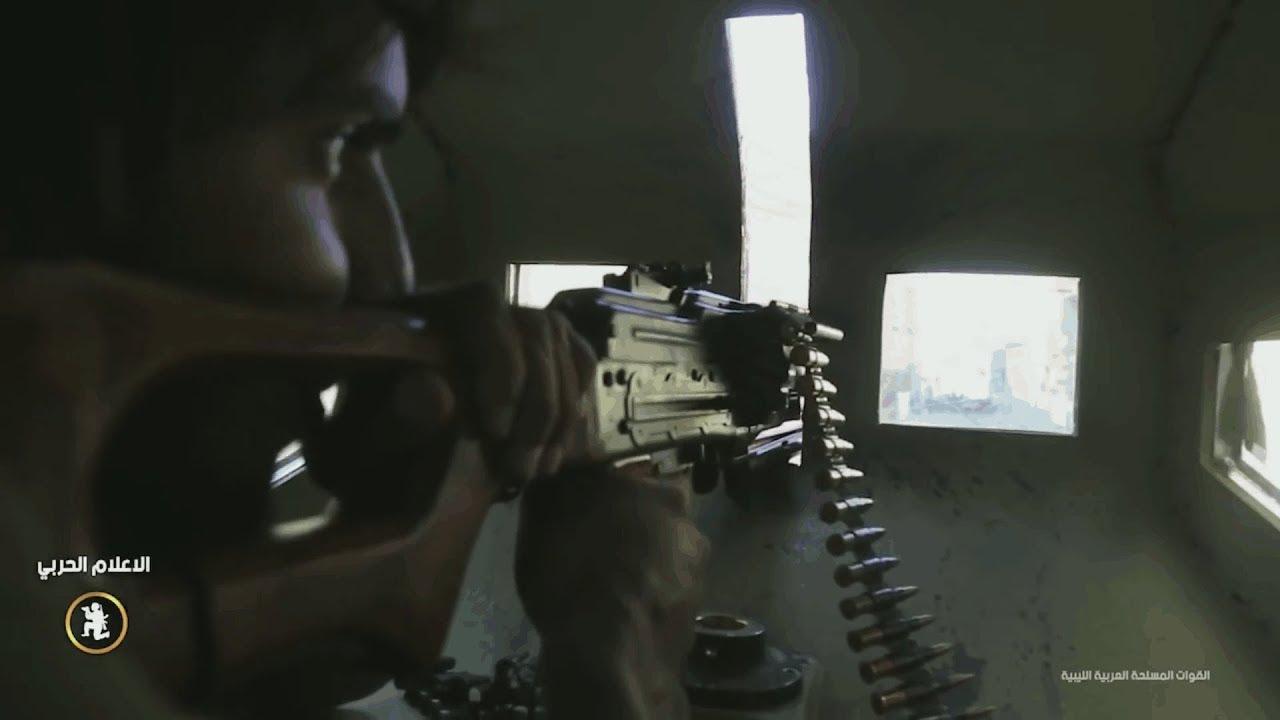 Ливийский сценарий. Как революции уничтожают государственность
