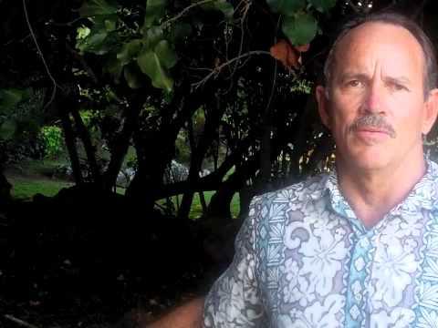 President of Kualoa Ranch John Morgan's Pledge Against Violence