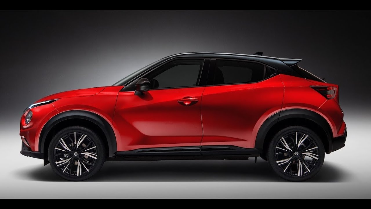 2020 Nissan Upcoming Compact Suv India Launch Full Specifications