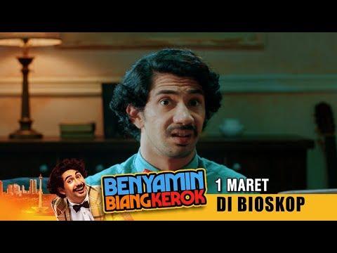 Official Trailer Benyamin Biang Kerok   1 Maret di Bioskop