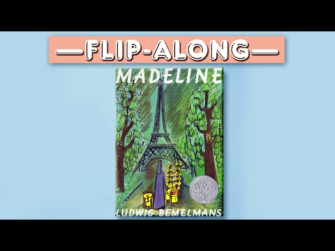 Madeline | Flip-Along Storytime Book