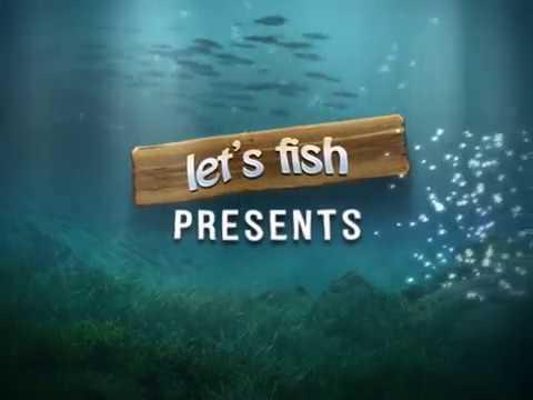 Let's Fish - Casablanca EN