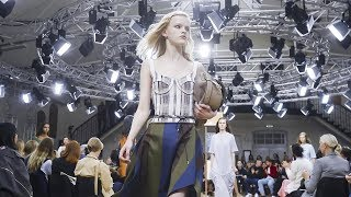 J.W. Anderson | Spring Summer 2018 Full Fashion Show | Exclusive