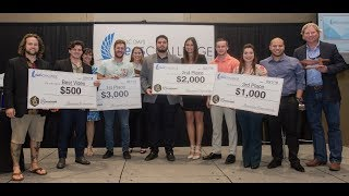 'Pitch Perfect' Win for Buc Days Ideas Challenge Winner