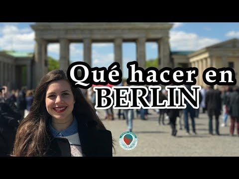 Qué hacer en Berlín, VISIT BERLIN    Punto de Partida