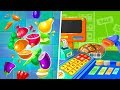 Supermarket Game 2 Android Gameplay