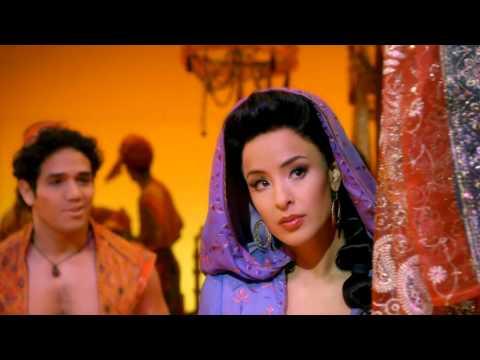 Aladdin The Musical Trailer - London