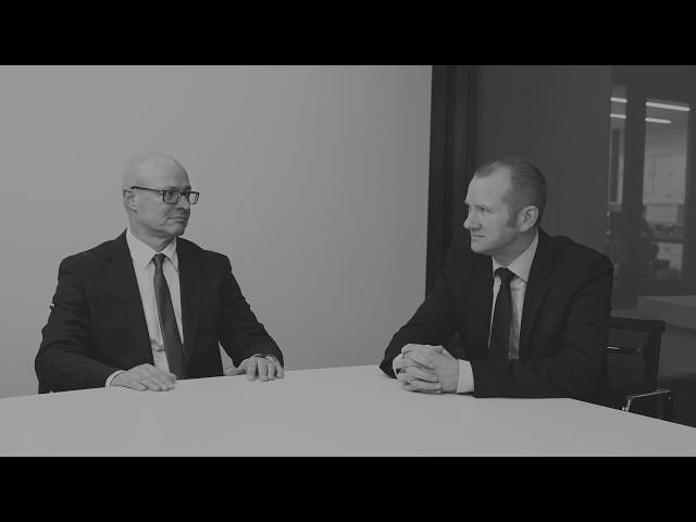 DCP im Dialog: Schon mal über eine Holding nachgedacht?