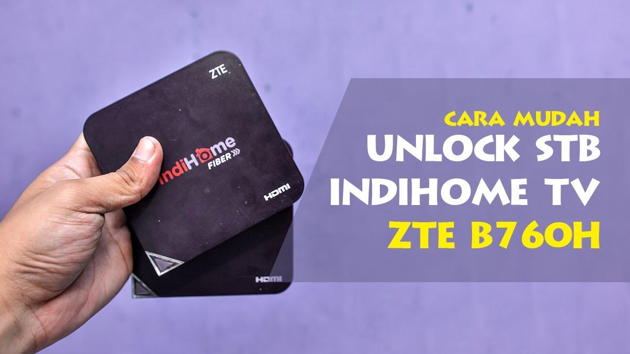 Root Unlock Stb Zte B860h 4k Termudah Fw Terbaru Pulpstone Unlockstbb860h Youtube