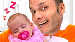 Mainan dan lagu anak-anak 교육으로 동요와 아기의 노래를 Lullaby Song #1