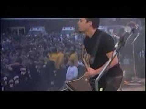 Metallica-Damage inc-1997.11.11