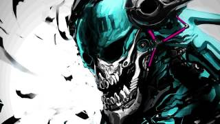 Knife Party - Fire Hive ( remix from Mindfuck Drops ) HD