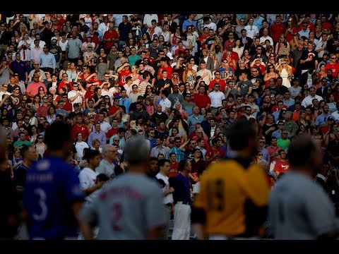 WATCH LIVE: The Congressional Baseball Game for Charity