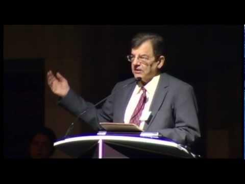 Summit MMT - Michael Hudson: Finances vs Economy, Credit vs Money [3/18 ENG]