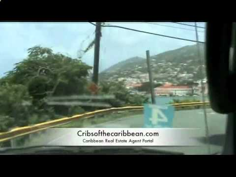 Caribbean Real Estate Opportunities