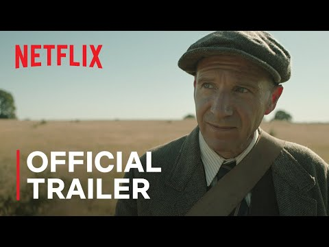 The Dig trailer