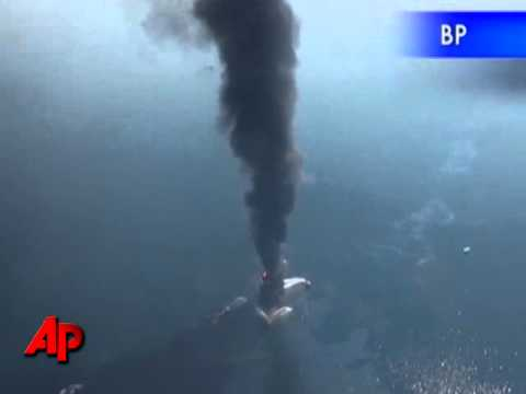 Tests Warned of Troubles Before BP Blowout