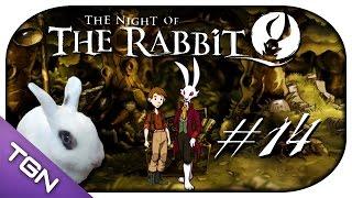 The Night of the Rabbit #14 - Zauberer oder doch Einbrecher?