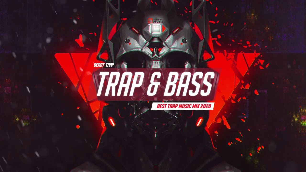 Download New Trap Mix 2020 - Best  EDM, Trap & Future Bass Music 🔥 Bass Boosted