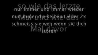 muff potter - Feuerficker- *lyrics*