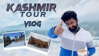 My New Vlog In Kashmir || PART 1 || Sekhar Studio