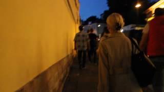 """Экскурсия по местам съемок фильма """"Брат-2"""""""