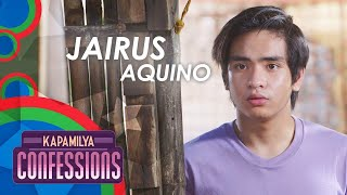 Kapamilya Confessions with Jairus Aquino | YouTube Mobile Livestream