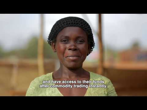 Feed the Future Malawi Mobile Money Project uses DFS to advance their economy.