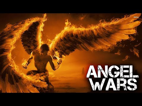 Midnight Ride:  Angelic Wars are Taking Place