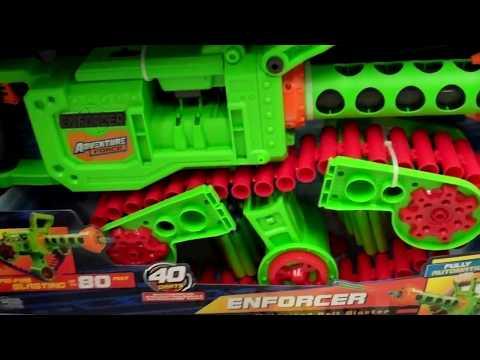 Nerf Guns At Walmart 2017
