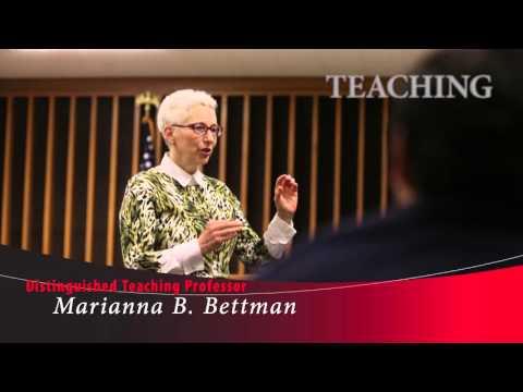 2016 University of Cincinnati Faculty Awards