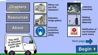 BPEC Asbestos Awareness