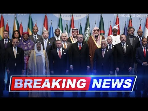 Islamic summit calls for Palestine recognition